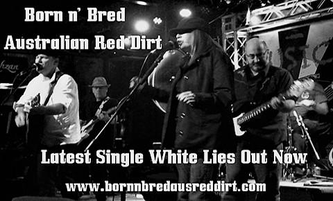 Born n' Bred Australian Red Dirt Music
