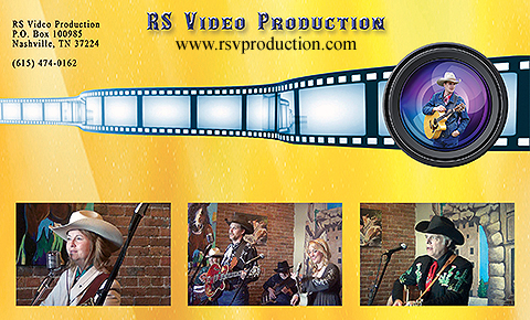 RS Video Production
